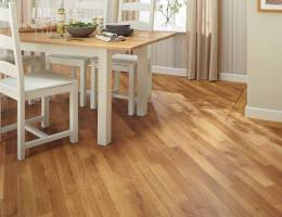 RP90 Fresco Light Oak